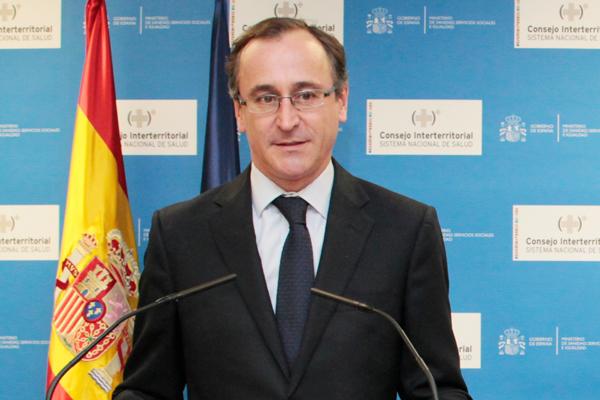 Sanidad resucita el copago hospitalario en la ley escoba for Alfonso dominguez madrid