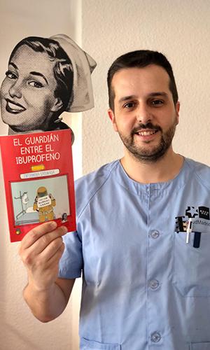 Hector Castiñeira, Enfermera Saturada