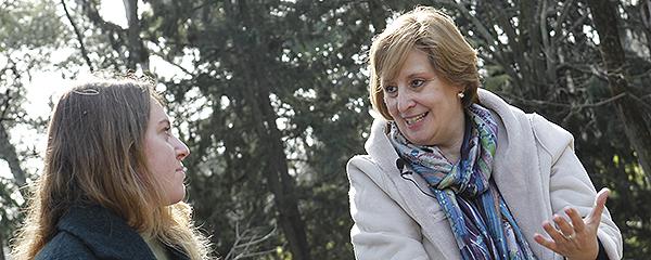 La vicepresidenta de la SEMG será una de las miembros del Jurado de los Premios Sanitarias.