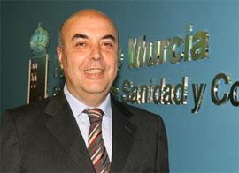 José Antonio Alarcón, gerente del SMS. - alarcon_joseantonio(4)(1)(2)