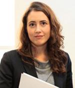 María Gálvez. - galvez_maria150
