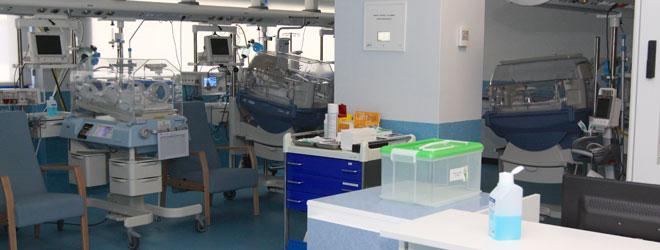 Hm inaugura el centro m s puntero de europa - Hospital puerta del sur telefono gratuito ...