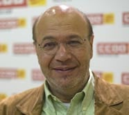 Image result for Joan Carles Gallego Herrera ccoo