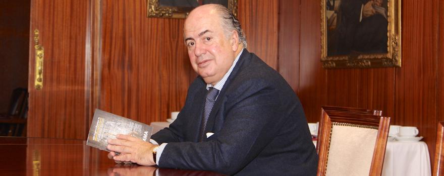 Ricardo De Lorenzo: