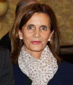 Pilar Lucas, gerente del Departamento de Salud. - lucas_pilar_elda_cabecera