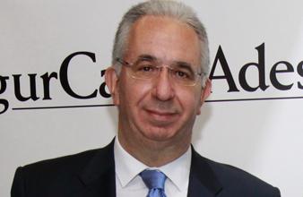 Javier Murillo, consejero-director general de SegurCaixa Adeslas. - murillo_javier_portada