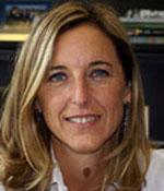 Pilar Viedma, directora de la Escuela Valenciana de Estudios de la Salud (EVES). - pilarviedmaEVESdentro
