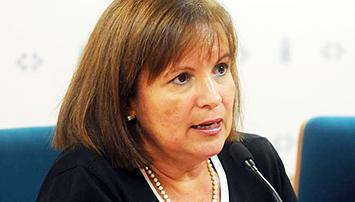 Juana María Reyes, directora del Servicio Canario de Salud. - reyes_interior(2)