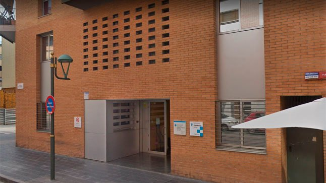 Centro de Atención Primaria Jaume I (Tarragona)