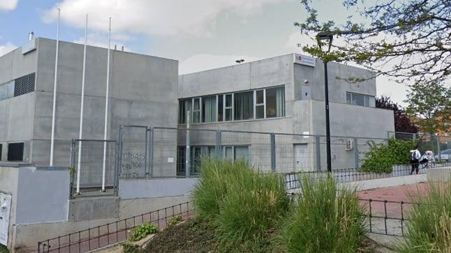 Centro De Salud Las Américas