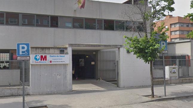 Centro de Salud Leganés Norte
