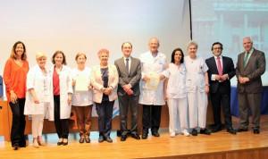 'Acreditación Oro' a 13 centros sanitarios por su acción contra el tabaco