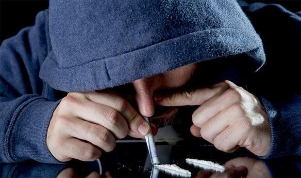 """Alertan de pacientes con depresión que se """"automedican"""" con cocaína"""