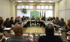 Andalucía lanza 6 medidas contra las agresiones a médicos y enfermeros