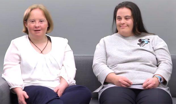 #Auténticos, la campaña viral que conciencia sobre el síndrome de Down