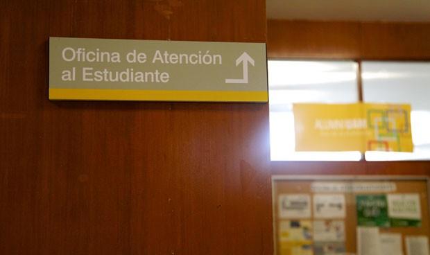 'Barra libre' de plazas en las facultades de Medicina