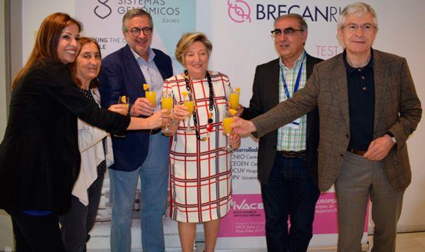 """""""Brecanrisk ayuda a detectar el riesgo de padecer cáncer de mama"""""""