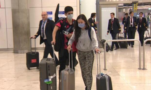 ¿Cambios en el pago por tratar a turistas extranjeros con Covid-19?