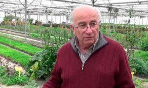 Cancelada la charla del agricultor que 'cura' el cáncer en la UPV