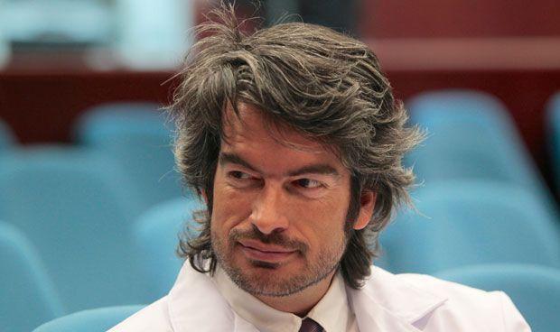 ¿Carlos Mur, nuevo consejero de Sanidad de Madrid?