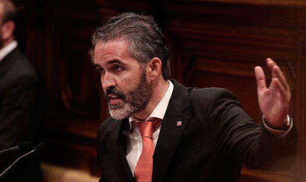"""""""Cataluña tiene que estar en el proyecto de historia clínica universal"""""""