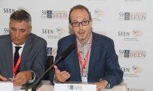 ¿Cómo es celebrar un congreso sanitario en la Barcelona del 'procés'?