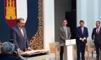 """""""Continuaremos reconstruyendo la sanidad de Castilla-La Mancha"""""""