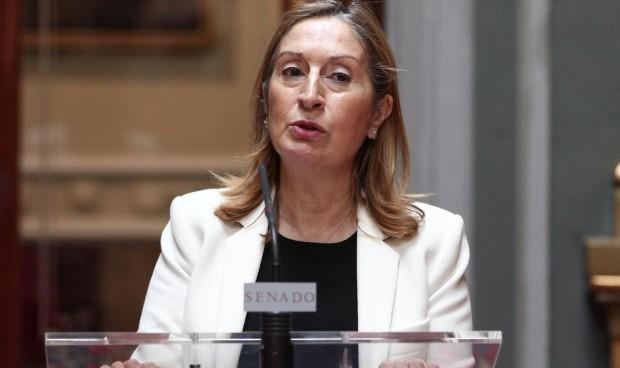 Coronavirus: Ana Pastor confirma que se ha recuperado del Covid-19
