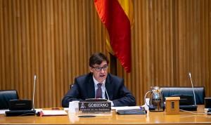 Coronavirus: Illa marca el inicio de abril como punto crítico de las UCI