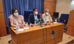 Covid-19: Extremadura adopta medidas excepcionales en Badajoz