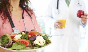 ¿Cuál es la dieta perfecta para un sanitario en una guardia?