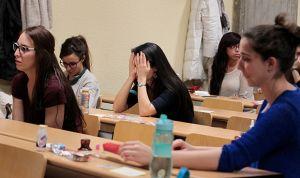 ¿Cuáles han sido las cinco últimas notas de corte del examen MIR?