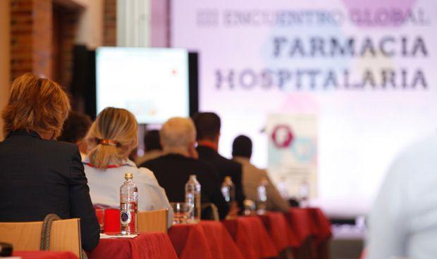 ¿Cuáles son las competencias digitales del farmacéutico de hospital?