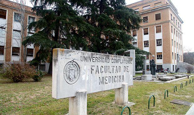 ¿Cuáles son las facultades de Medicina con más y menos demanda de España?
