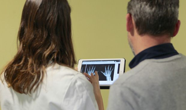 ¿Cuáles son las profesiones médicas con más futuro en la sanidad española?