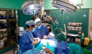 ¿Cuánto cuesta un minuto de trabajo de un cirujano?