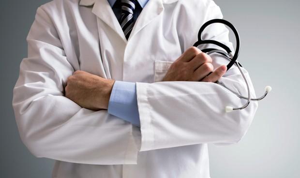 ¿Cuantos kilómetros anda un médico durante una guardia de 24 horas?