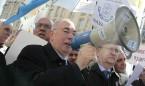 'Cuenta atrás' de los médicos: fijados 2 avisos previos a la huelga general