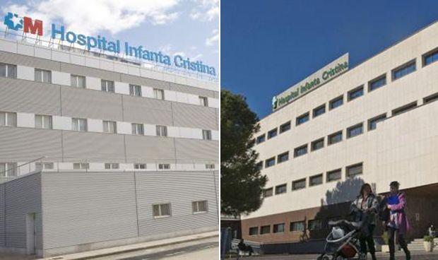 ¿Deben cambiar su nombre los hospitales Infanta Cristina tras el caso Nóos?