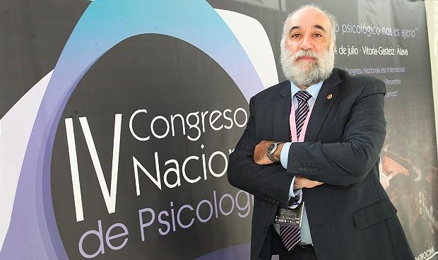 """""""Debería haber una legislación más dura contra el intrusismo en Psicología"""""""