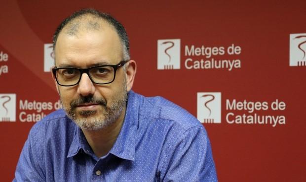 """""""Derivar los casos persistentes de Covid a Primaria aumentará el 'burnout"""""""
