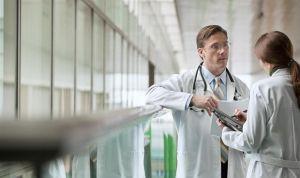 """""""Desde hace años no hay paro médico en España, todos están trabajando"""""""
