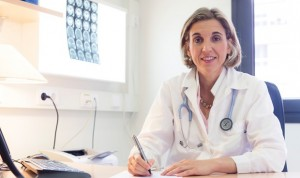 Dos marcadores de daño cardiaco predicen alto riesgo en pacientes Covid-19
