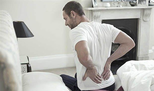 ¿Duelen más la espalda y las articulaciones cuando llueve? Harvard responde