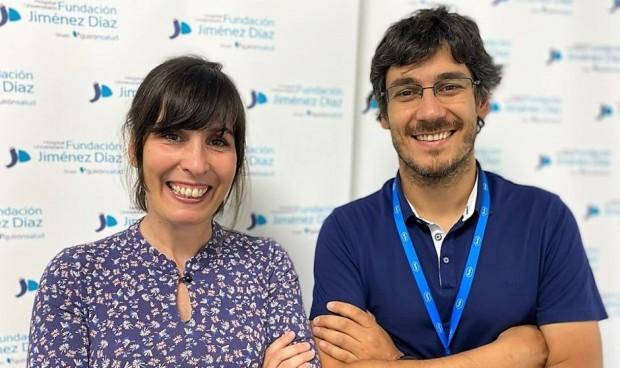 """""""E-Res Salud VIH"""" de Quirónsalud supera los 4.000 pacientes en Madrid"""