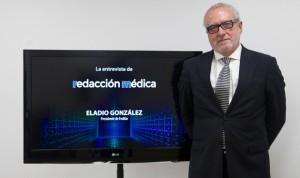 """Eladio González: """"El 40% de distribución a farmacia rural sufre pérdidas"""""""