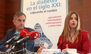 """""""El 40% de mujeres con diabetes gestacional desarrollan diabetes tipo 2"""""""
