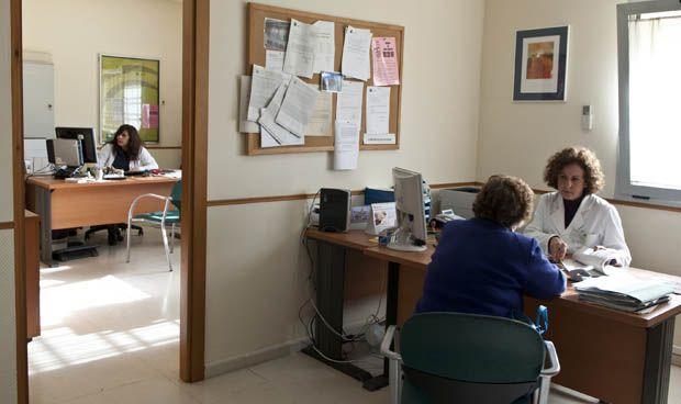 """""""El 50% de pacientes no acuden a las citas y si avisas bloquean la llamada"""""""