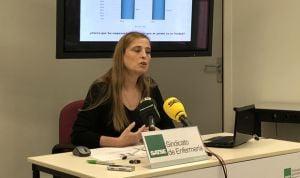 """El 80% de la Enfermería española está estresada y el 50% """"quemada"""""""