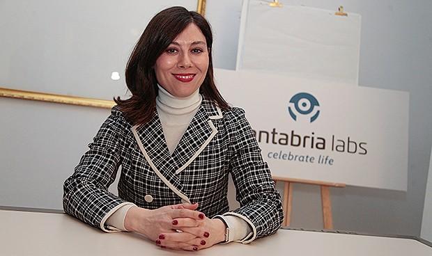 """""""El activo más importante de Cantabria Labs es el capital humano"""""""